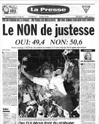 referendum 1980 souverainete Quebec
