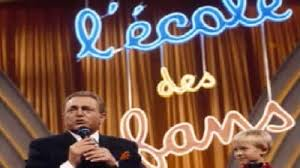 Ecole Fans - Jacques Martin