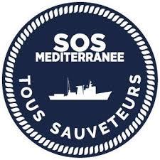 SOS Méediterranee