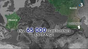 tchetchenes France